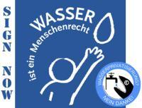 WasserIstMenschenrecht